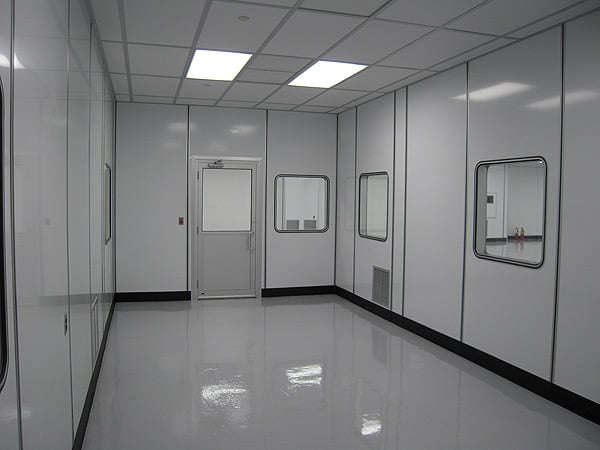 Clean Room ISO