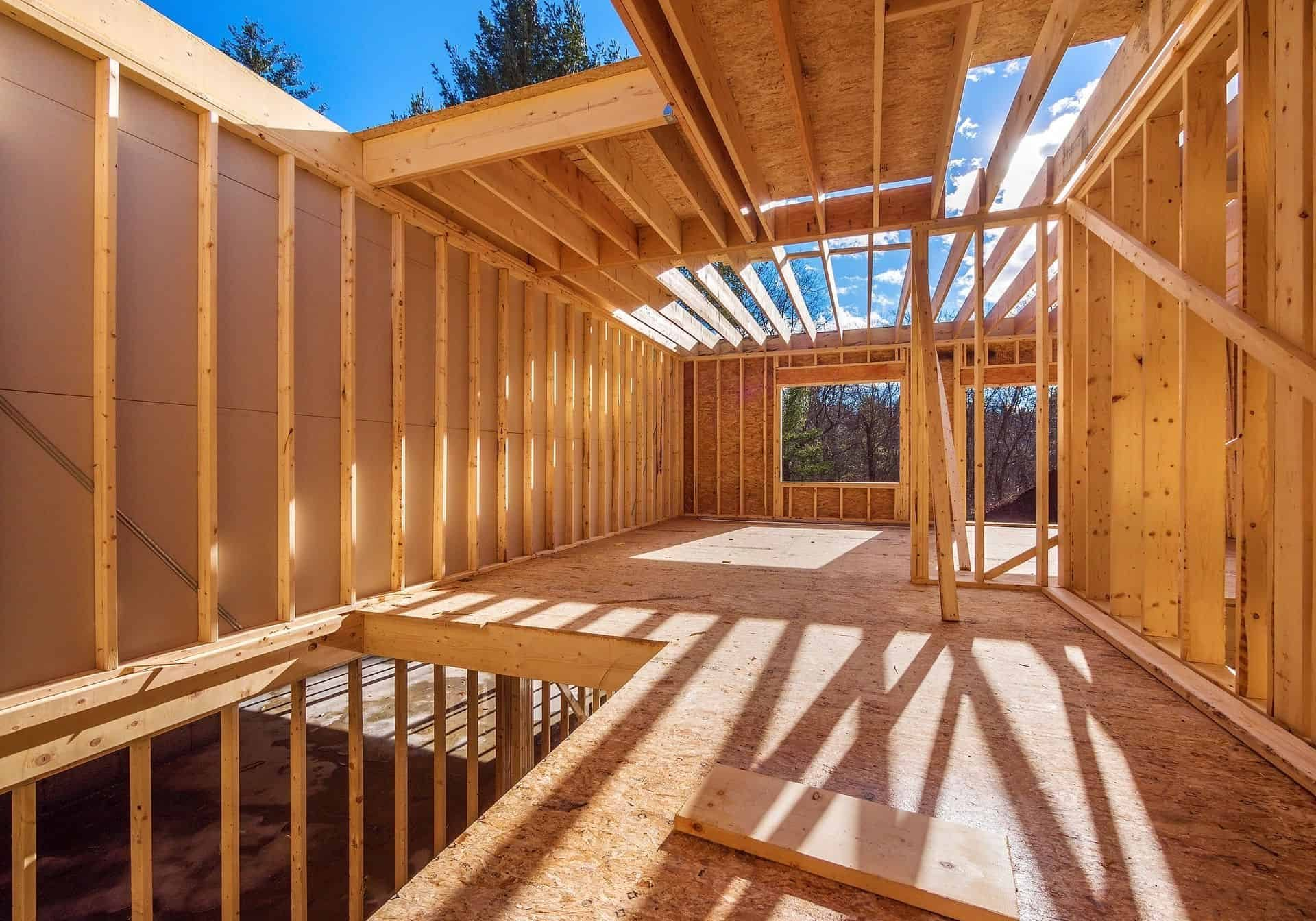 New Construction Residential